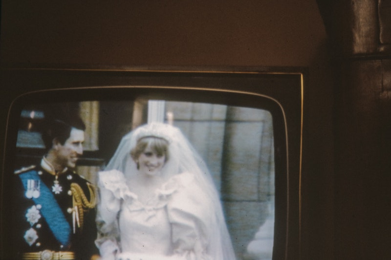 What Happened During Princess Diana S Funeral Cake Blog