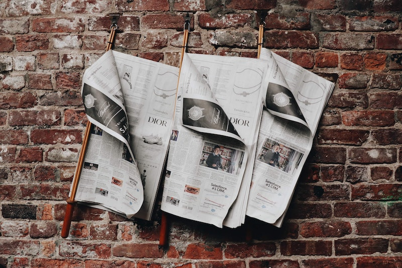Newspaper Or Online Obituary Cost