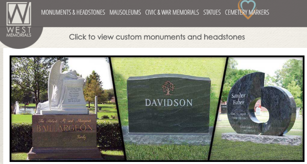 Buyer S Guide To Gravestones Markers Types Cost Reviews Cake Blog