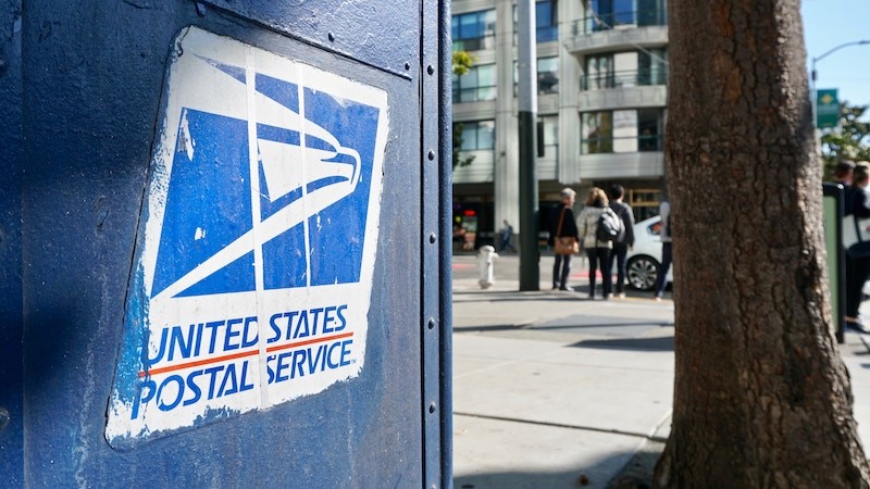 How To Request A Change Of Address With Usps Step By Step Cake Blog